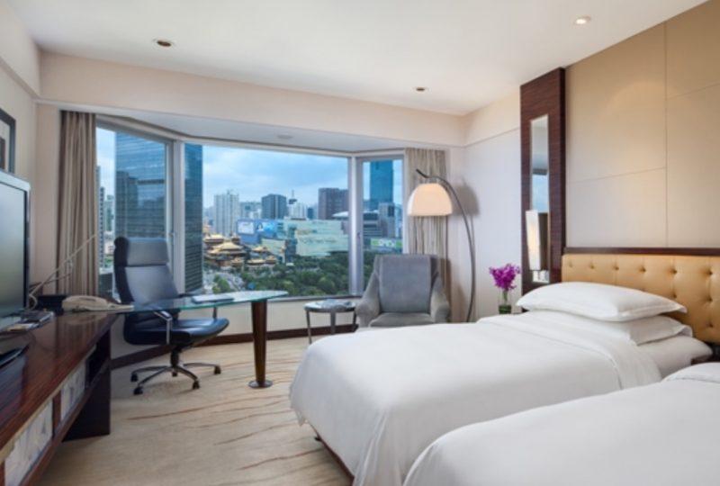 Hilton Hua Shan